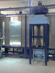 powder-coating-booths